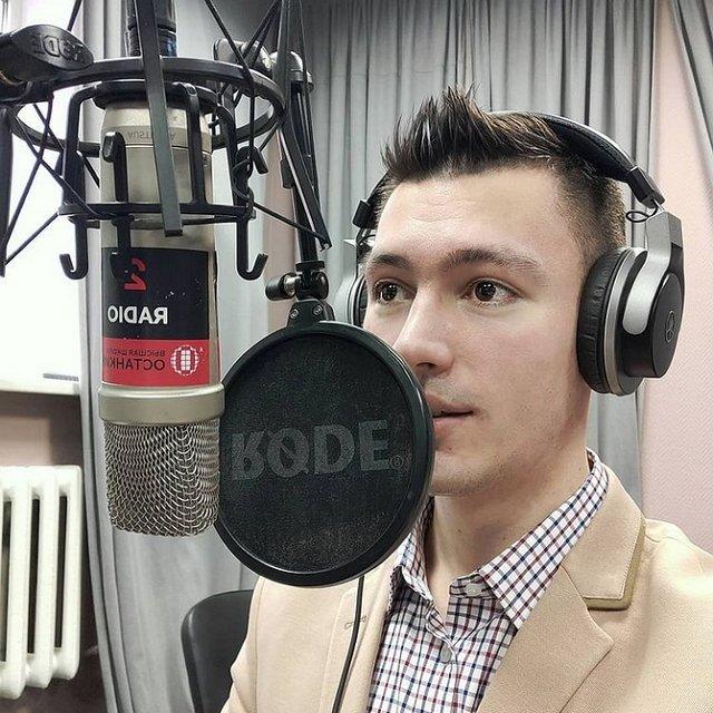 Жизнь после телестройки: Роман Баранчук