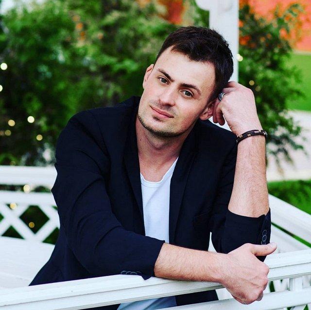 Сергей Лазарев: Надя очень сложный человек