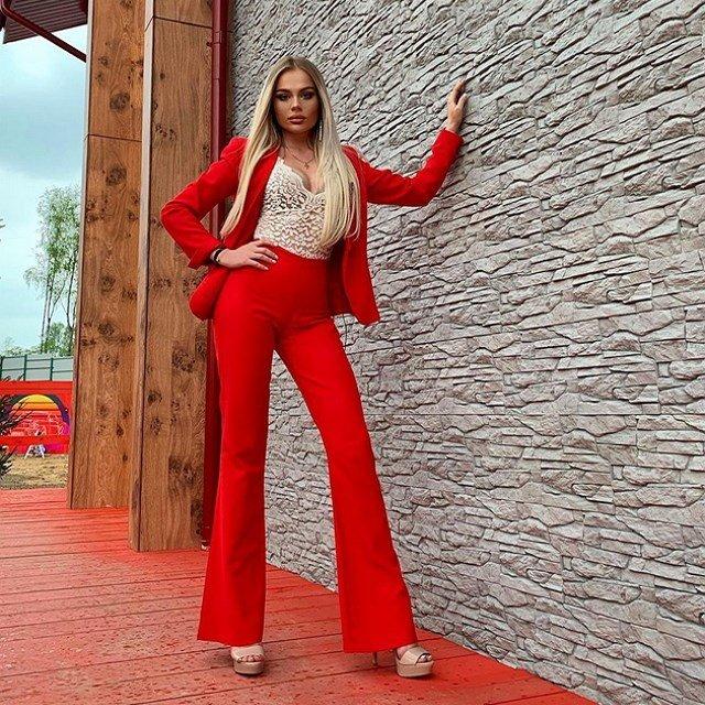 Марина Страхова: У меня много задач и всеми мыслями я в них