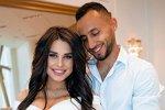 Фото со свадьбы Арая и Ирины Чобанян