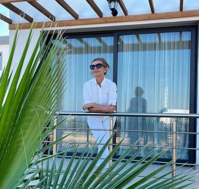 Ирина Агибалова: Я даже не думала, что в таком возрасте стану блогером