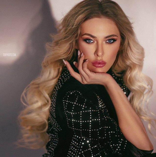 Юлия Жукова: Современность - проституция и эскорт