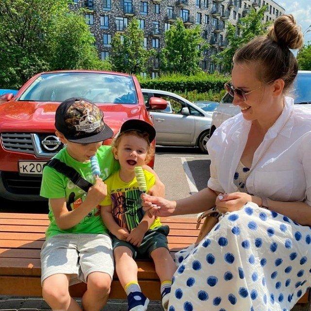 Ольга Гажиенко: Всё время хотелось спать