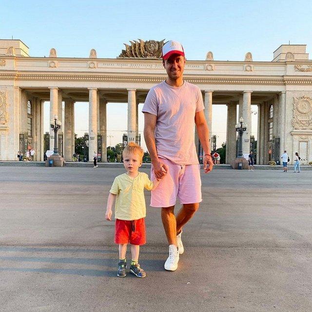 Никита Уманский: Дети - это наше счастье!