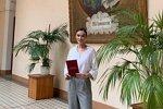 Алена Водонаева: Это был прекрасный год!