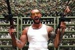 Саймон Марданшин: Соревноваться у меня в крови