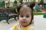 Ольга Рапунцель: Моя улыбашка-няшка!