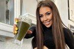 Алёна Савкина: Я люблю еду!