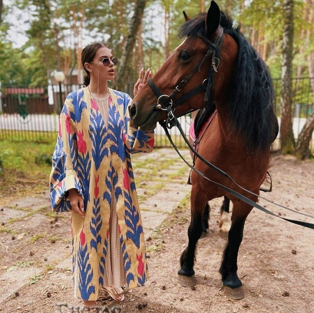 Александра Артемова: А вы какого животного боитесь?
