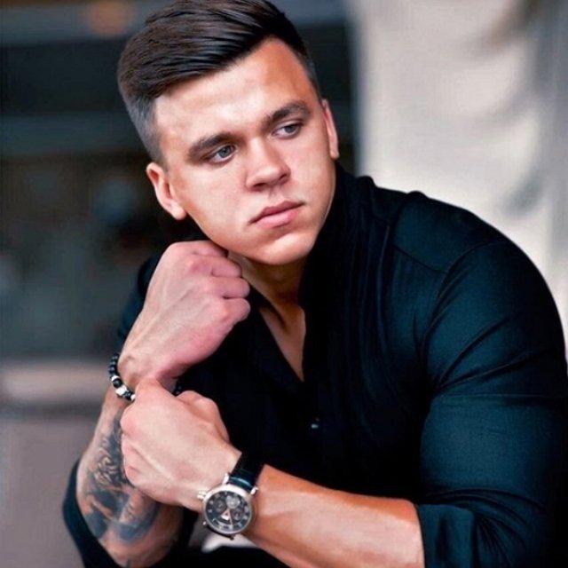 Виталий Соколов попрощался с телестройкой