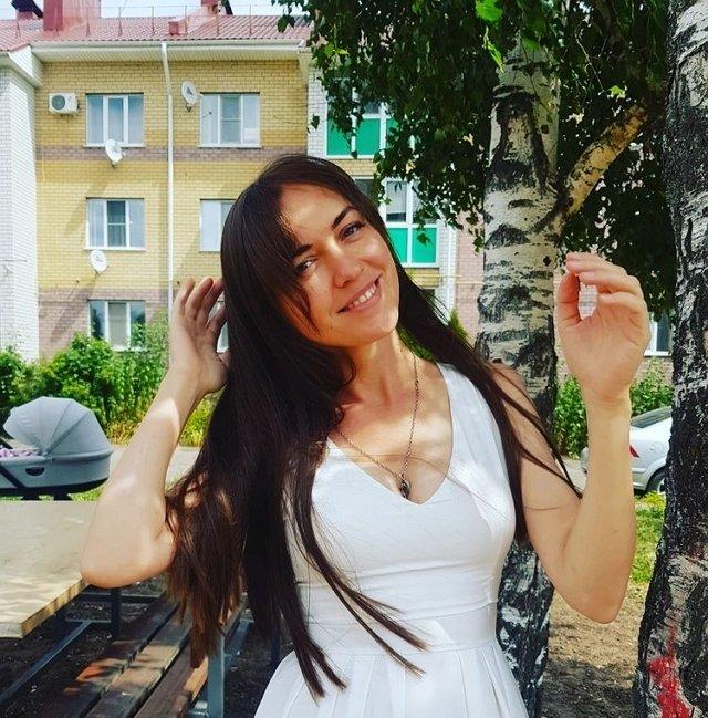 Мария Круглыхина: Сказали, что я помолодела