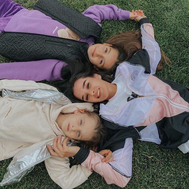 Фотоподборка детей участников (13.09.2021)