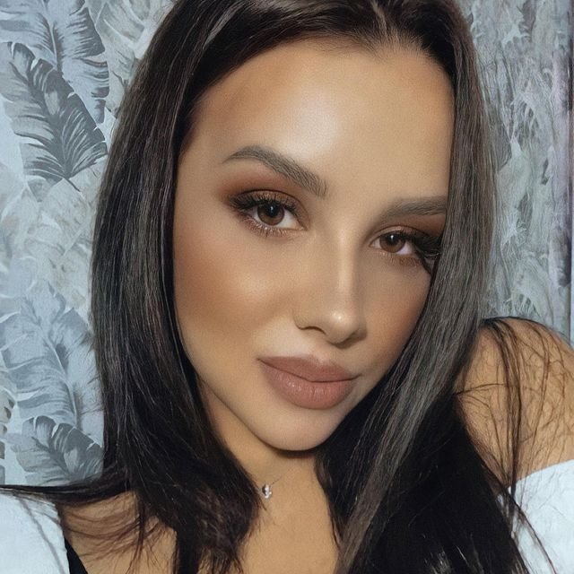 Новая участница проекта Карина Ефимович