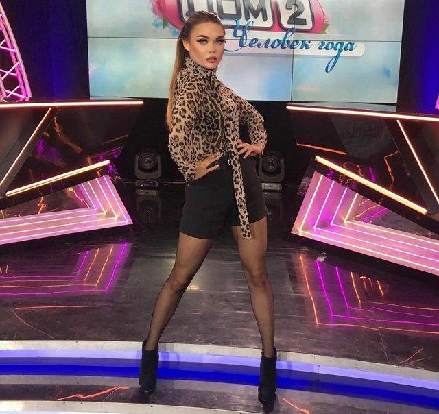 Полина Малинина: Моим соперником оказалась тетя Лена