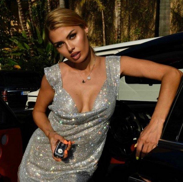 Виктория Боня: Хотелось скорее сбежать оттуда