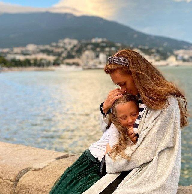 Мария Круглыхина: Я не могла поверить в это чудо