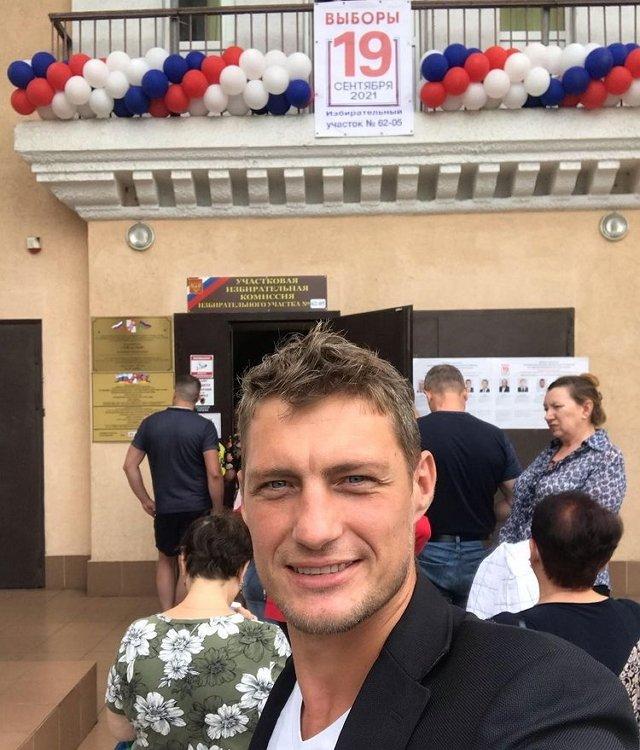 Александр Задойнов: В общем, все прошло достаточно спокойно