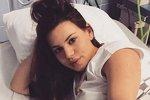 Александра Артемова: Она кричала, как лягушонок!