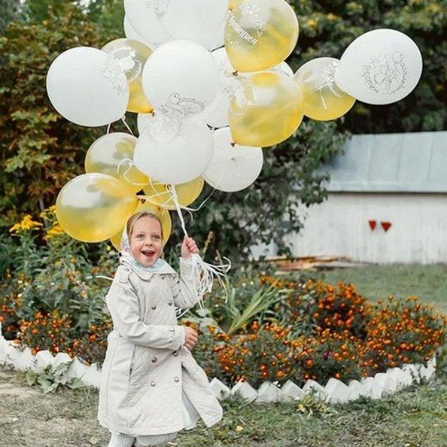 Фотоподборка детей участников (25.09.2021)