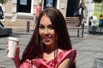 Алёна Савкина: Страшно оставаться там, где ты не человек...
