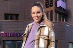 Антонина Тодерика: Первая беременность была легче