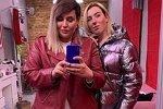 Александра Черно: Она была на дне рождения у подруги