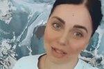 Ольга Рапунцель: Ничего не ем, пью только воду
