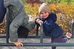 Фотоподборка детей участников (23.10.2021)